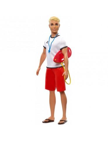 Barbie Lalka Ken Ratownik