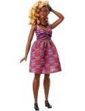 Barbie Fashionistas Lalki Modne przyjaciółki
