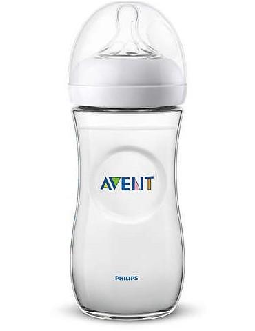Butelka do karmienia Natural 2 Avent (330ml)