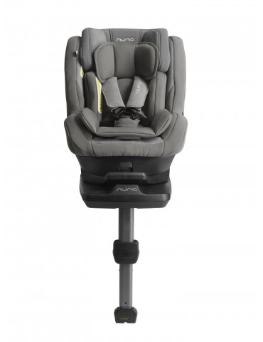 Nuna fotelik Rebl Plus Oxford 2019 0-18,5kg