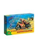 Wyścigi Formuły 1 i Wyścigi motocyklowe Alexander