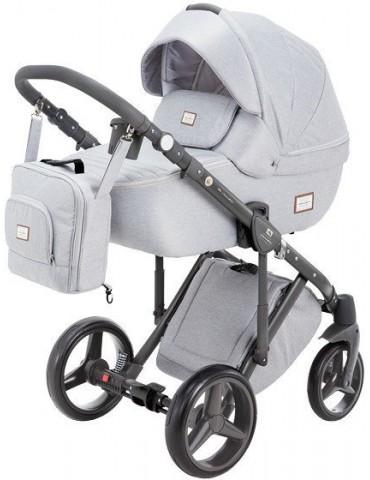 Wózek dziecięcy Luciano Adamex