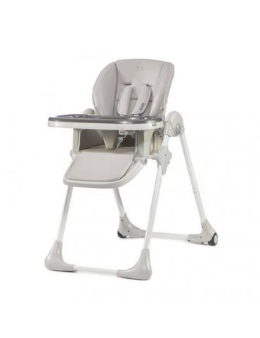 Kinderkraft Krzesełko do karmienia Yummy Grey