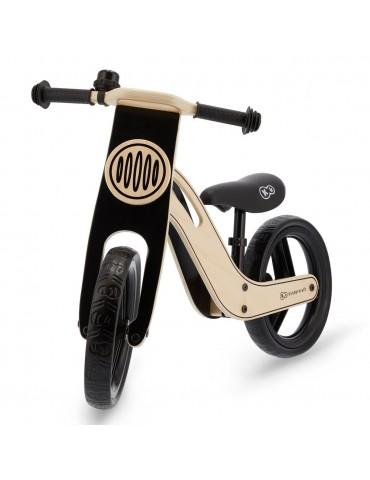 Kinderkraft rowerek biegowy drewniany Uniq