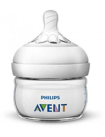 Butelka do karmienia Natural 2.0 Avent (60ml)