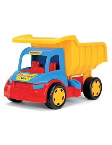 Wader Gigant Truck Wywrotka