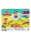 Play-Doh Afera u fryzjera