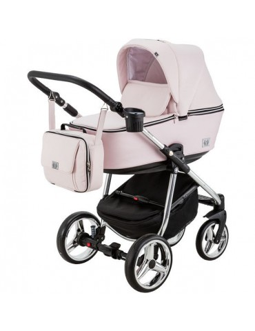 Wózek dziecięcy Reggio Special Edition Adamex