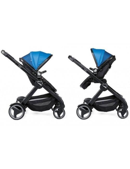 Wózek Fully Chicco Power blue