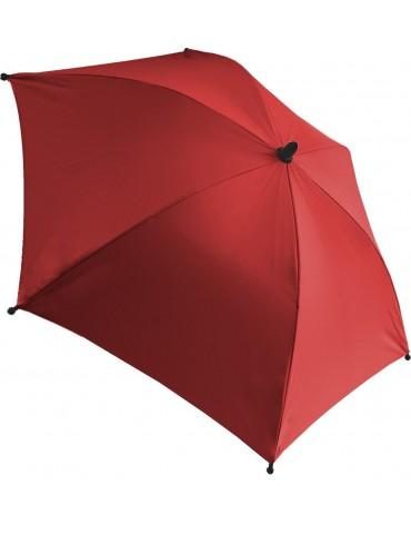 Angre parasol parasolka do wózka UV 50 Red