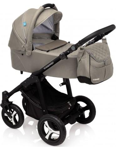 Wózek Baby Design Lupo Comfort NEW 09