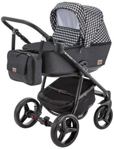 Wózek dziecięcy Reggio Deco Adamex