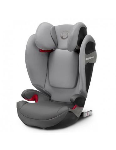 Fotelik samochodowy CYBEX SOLUTION S-FIX dla dzieci 15-36kg