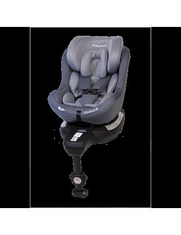 Babysafe Fotelik samochodowy 0-18kg ALASKAN
