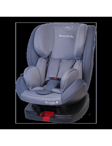 Babysafe Fotelik samochodowy 0-25kg BEAGLE