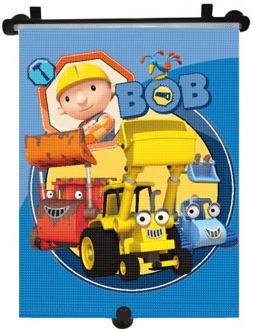 Roletka samochodowa Bob Budowniczy