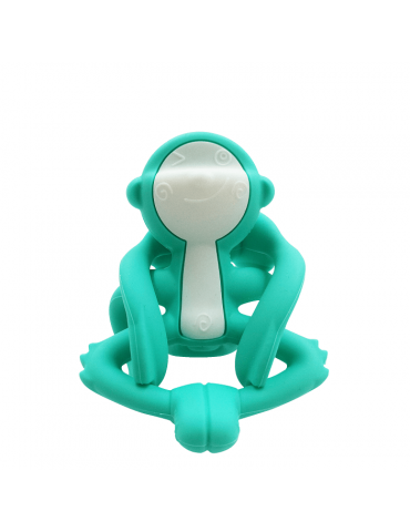 Mombella Gryzak małpka blue