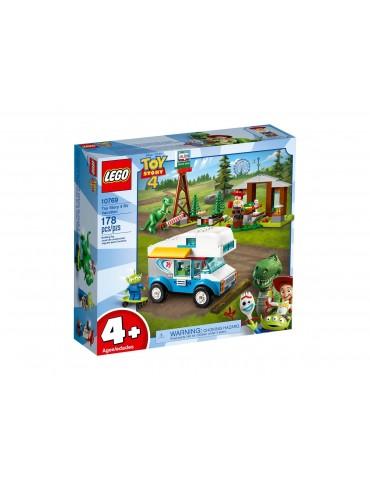 LEGO 4+ Toy Story 4 Wakacje w kamperze
