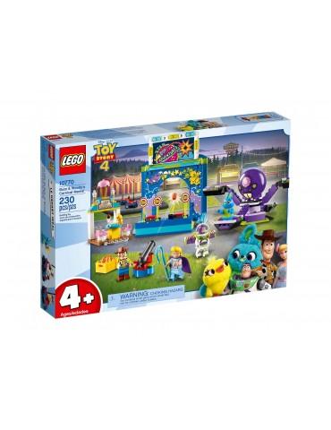 LEGO 4+ Karnawałowe Szaleństwo Chudego