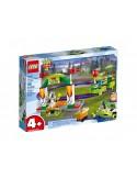 LEGO 4+ Karnawałowa Kolejka