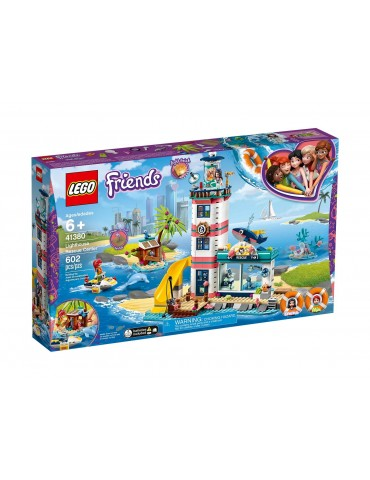 Lego Friends Centrum sportu w Heartlake
