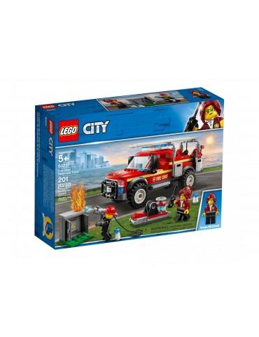 LEGO City klocki Przygoda w kajaku