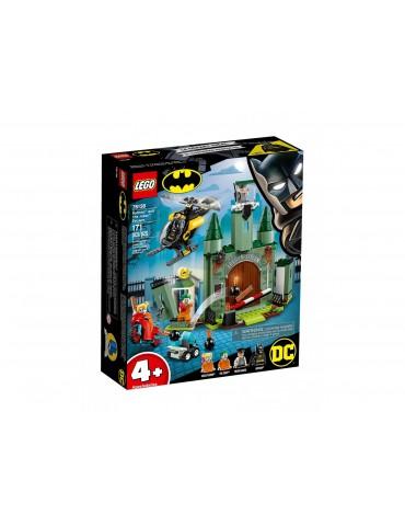 LEGO 4+ Batman i ucieczka Jokera