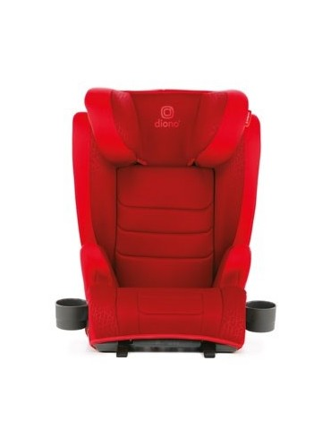Diono fotelik Monterey 2 CXT Red 15-36kg