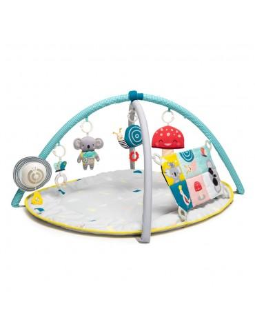Mata gniazdko muzyczne 4w1 0m+ Taf Toys