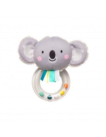 Grzechotka Koala Kimmy 0m+ TAF TOYS