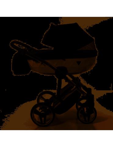 Tako Wózek głęboko-spacerowy Junama Diamond Sline 04