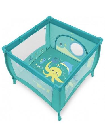 Baby Design Kojec dziecięcy Play Up UCHWYTY