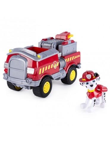 Psi Patrol Pojazd z figurką Marshall