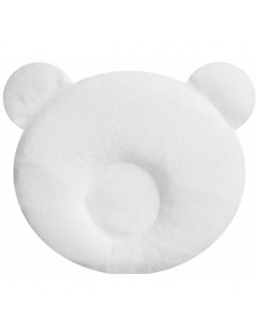 Candide poduszka PANDA biała