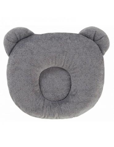 Candide poduszka PANDA ciemnoszara