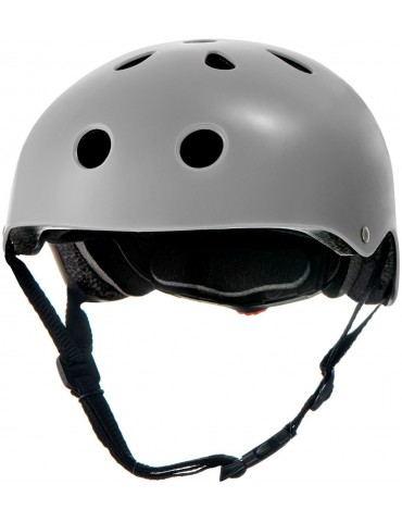 Kinderkraft kask SAFETY grey