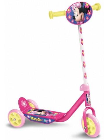 Pulio Hulajnoga 3-kołowa Minnie