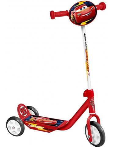 Pulio Hulajnoga 3-kołowa Cars