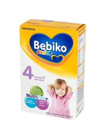 Mleko modyfikowane Bebiko 4 Junior po 2. roku życia 350g