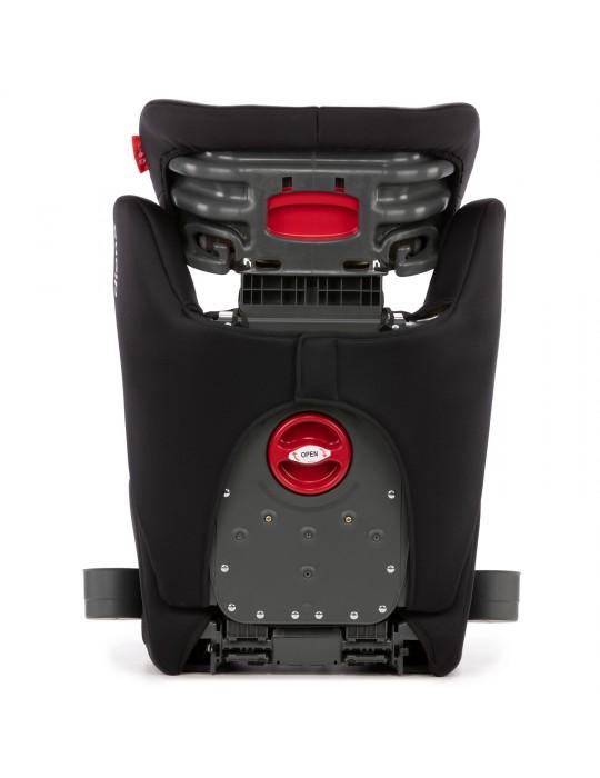 Diono fotelik Monterey 2 CXT Black 15-36kg