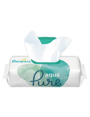 Chusteczki Pampers Aqua Pure 48szt.