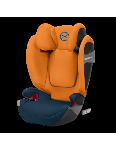 Cybex Solution S-Fix Fotelik samochodowy 15-36 kg