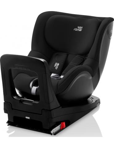 Britax-Romer Dualfix M i-Size - obrotowy fotelik samochodowy | Cosmos Black