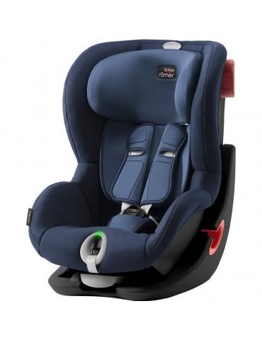 Britax-Romer King II LS - fotelik samochodowy | Black Series