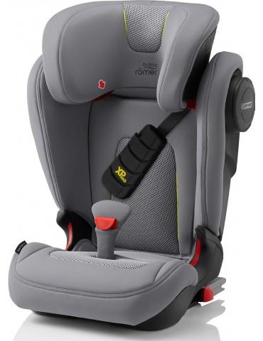 Britax-Romer KIDFIX III S - komfortowy fotelik samochodowy 15-36 kg