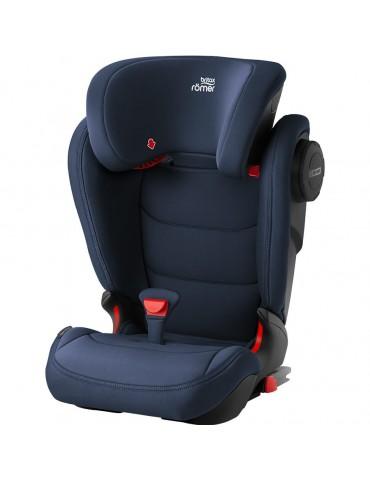 Britax-Romer KIDFIX III M - komfortowy fotelik samochodowy 15-36 kg