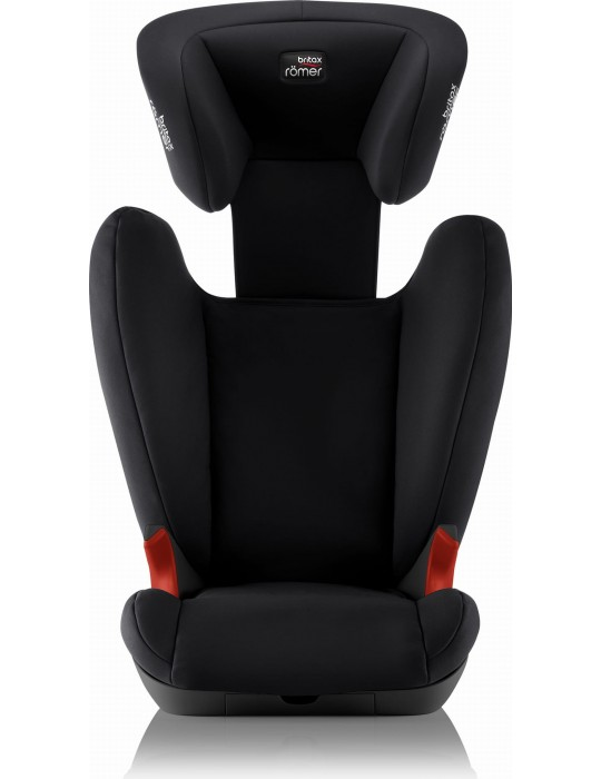 Britax-Romer Kid II - fotelik samochodowy | Black Series