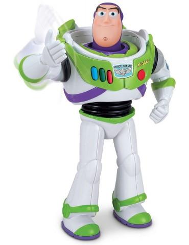 Disney Toy Story 4 Figurka podstawowa Buzz Astral