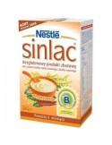 Sinlac produkt zbożowy bezglutenowy Nestle