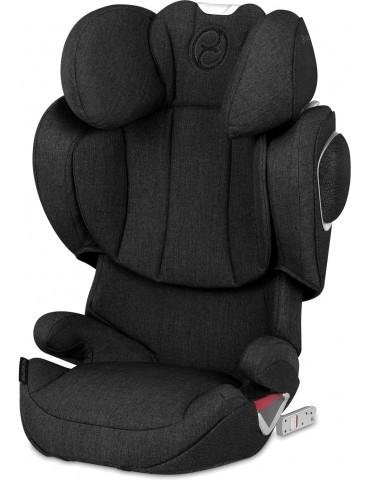 Cybex Fotelik samochodowy Solution Z-fix Plus 15-36kg